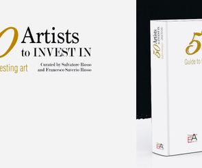 Guide 50 Artists to INVEST IN