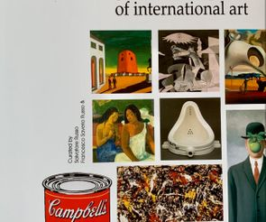 The Great Encyclopedia of International Art 2020